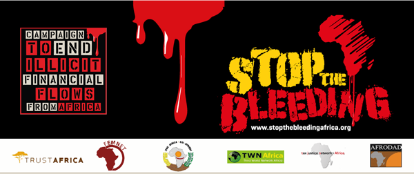 Stop The Bleeding Africa