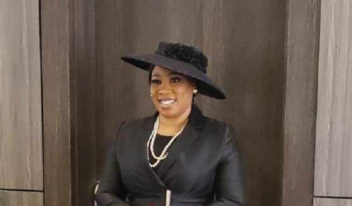 Special Announcement: Kiisi Trust Congratulates Barrister Lemea Ngbor-Abina on her Appointment into the Rivers State Judiciary as a State Judge