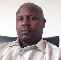 Felix Cheruiyot, Grants and Compliance Manager