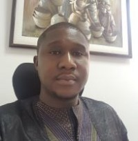 Ibrahim Tunkara, Finance Assistant