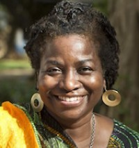 Dr. Natalia Kanem, Trustee