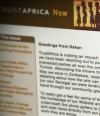 TrustAfrica Now - July 2012