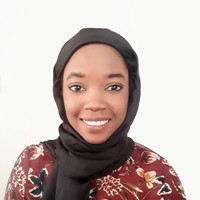 Fatoumata SALL, IT Officer