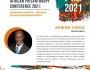 Awards: Lifetime Recognition in Promoting African Philanthropy and Leadership