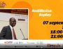 Broadcast of the second African Philanthropy Conference's Panel on Lifetime Achievement Award to Dr. Akwasi Aidoo