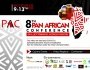 The 8th Pan African Conference on Illicit Financial Flows and Tax, 9 – 13 November 2020